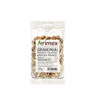Graikiniai riešutai ARIMEX, 100 g