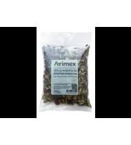 Sėklų mišinys su džiovintomis spanguolėmis ARIMEX, 200 g