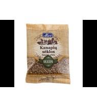 Kanapių sėklos ALVO, 100 g