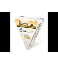 Bri sūris CHANSON DU FROMAGE, 61,5% rieb. s. m., 125 g