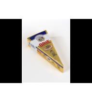 Bri sūris CREMIERE DE FRANCE su baltuoju pelėsiu, 60% rieb., 200 g