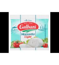 Mocarelos sūris LIGHT GALBANI, 235 g