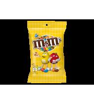 Dražė M&M'S PEANUT su žemės riešutais, 90 g