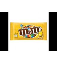 Dražė M&M'S PEANUT su žemės riešutais, 45 g