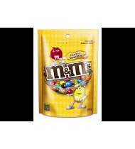 Dražė M&M'S PEANUT su žemės riešutais, 200 g