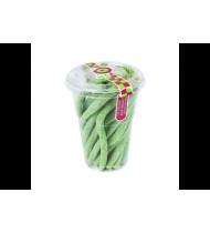 Arbūzų skonio vamzdeliai MAJAI (rūgštūs), 150 g