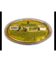 Atlantinių skumbrių filė gabaliukai (kepti, drebučiuose), 300 g