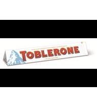Baltasis šokoladas TOBLERONE su medumi ir migdolų nuga, 100 g
