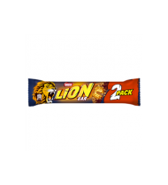 Batonėlis NESTLÉ LION, 60 g
