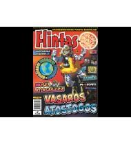 Žurnalas FLINTAS, 1 vnt.