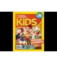 Žurnalas NATIONAL GEOGRAPHIC KIDS, 1 vnt.
