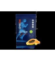 Išrūgų baltymai GYMON (tropinių vaisių skonio), 1 kg