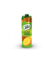 Ananasų nektaras CIDO, 1 L
