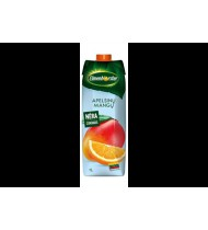 Apelsinų,mangų sulčių gėrimas ELMENHORSTER, 1 L
