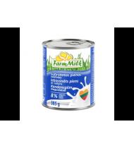Saldintas sutirštintas pienas FARM MILK, 385 g