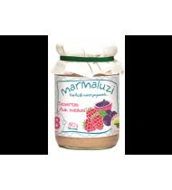 Desertas MARMALUZI (AUK SVEIKAS) (nuo 8 mėn.), 190 g