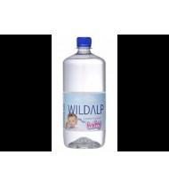 Vanduo kūdikiams ir vaikams WILDALP, 1,5 L