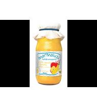 Obuolių ir bananų sultys MARMALUZI (nuo 6 mėn.), 200 ml