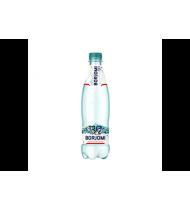 Gazuotas natūralus mineralinis vanduo BORJOMI, 500 ml
