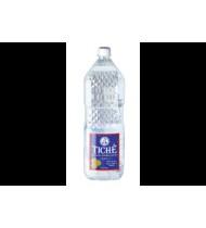 Negazuotas natūralus mineralinis vanduo TICHĖ, 2 L
