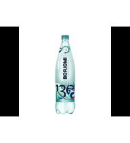 Gazuotas natūralus mineralinis vanduo BORJOMI, 1 L