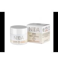 Dieninis veido kremas NIDA su gintaro ekstraktu, 50 ml